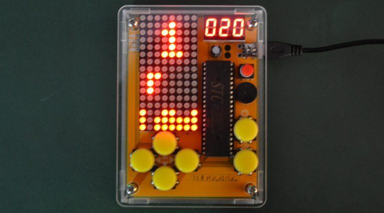LED Game Kit
